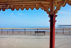 'One Fine Day' - Saltburn-by-the-Sea, North Yorkshire.
