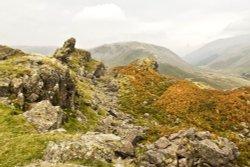 Helm Crag Summit 2