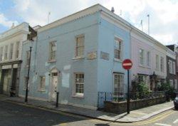 Uxbridge Street