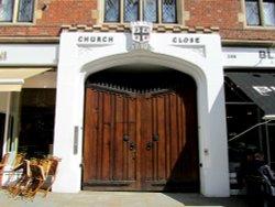 Church Close