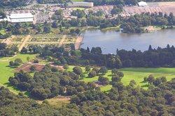 Trentham Gardens, Stoke-on-Trent