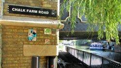 Chalk Farm Road