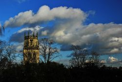 church in pontefract