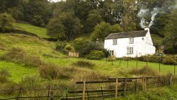 Cottage Under Loughrigg 1