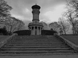 Locke Park, Barnsley