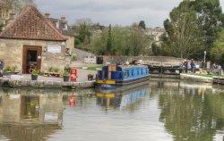 The Lock Bradford-on-Avon