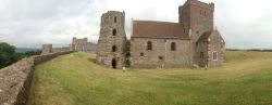 Church of St. Mary-in-Castro at Dover Castle