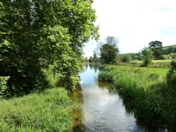 River Chess and Latimer