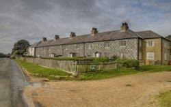 Coastguard Cottages at Lepe