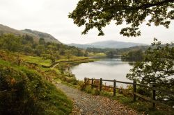 Rydal Water 2-10-13