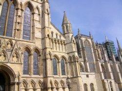 York, The Minster