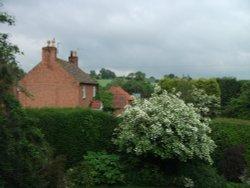 Epperstone, Nottinghamshire
