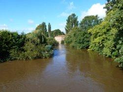 River Derwent - Malton