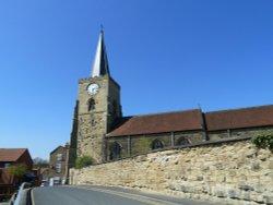 St. Leonard's Church, Malton