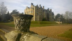 Scotney House Kent