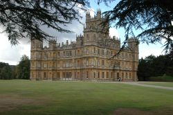 Highclere Castle, Hampshire