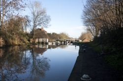 Hatton Locks, Hatton, Warwickshire