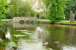Nuns Bridge
