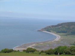 Exmoor - North Devon Coastline (3) - June 2003