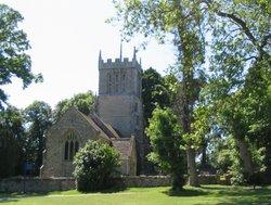 Lulworth Chapel - June 2003