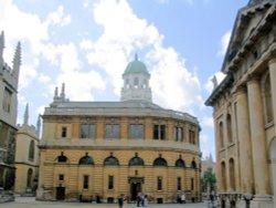 Oxford Campus (1) - June 2003