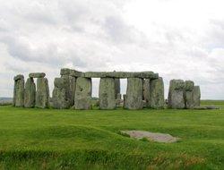 Stonehenge (2) - June 21, 2003