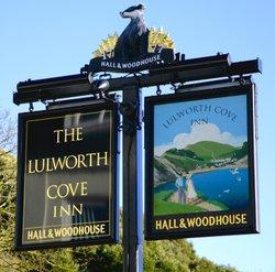 The Lulworth Cove Inn, Dorset
