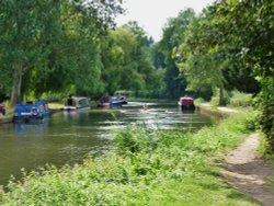 River Scene @Guildford