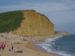 Golden Cap, Dorset