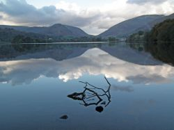 Grasmere Lake, Cumbria