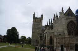 Cathedral Exeter