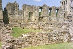Rievaulx Abbey (1)