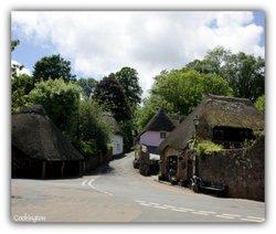 Cocking village