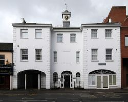 Asprey Court, Kings Road, Reading