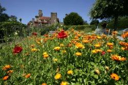 Standen National Trust Gardens