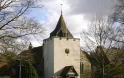 Otford Village