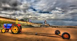 'Pride of Place' - Redcar