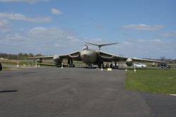 Yorkshire Air Museum, Elvington, North Yorkshire