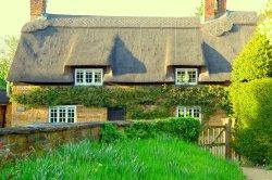 Brockhall cottage