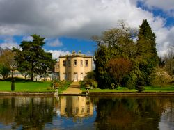 Thorp Perrow Arboretum, Bedale, North Yorkshire