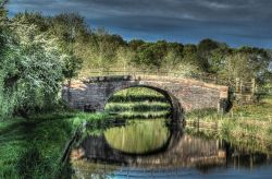Bosworth Canal