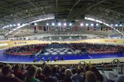 National Cycling Centre-Manchester
