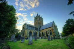 St Mary's Church, Melton Mowbray