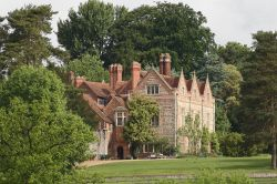 Greys Court House