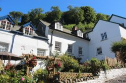 Clovelly Cottage