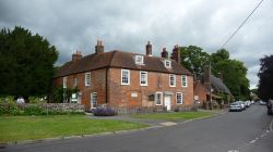 Jane Austen's Home, Chawton, Hampshire