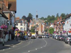 Henley High Street