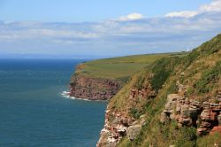 North from St Bees Head