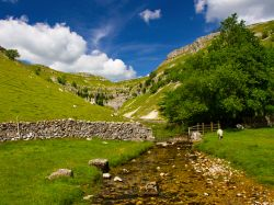 Gordale Scar, Malham, North Yorkshire