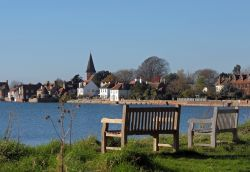 Bosham.West Sussex.
